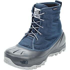 The North Face Tsumoru Botas Mujer, tnf black/dark gull grey